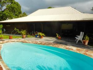 Découvrez le Caribbean Ashanti Lodge